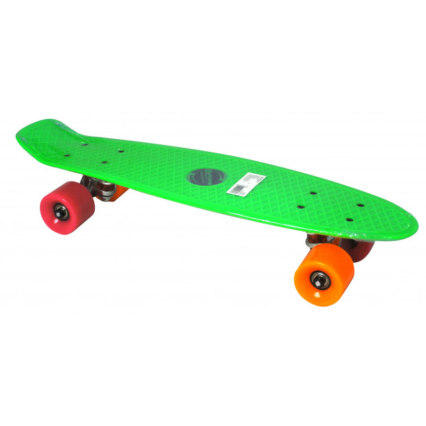 Pennyboard AXERFIT Fish California Green
