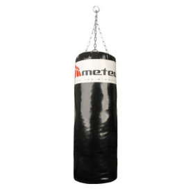 Boxovací pytel Meteor 100 cm s řetězy