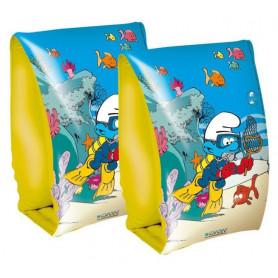 Dětské plavací rukávky ŠMOULOVÉ