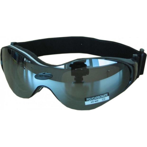 Lyžařské sluneční brýle senior, UV 400