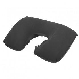 AVITE BLACK - cestovní polštářek