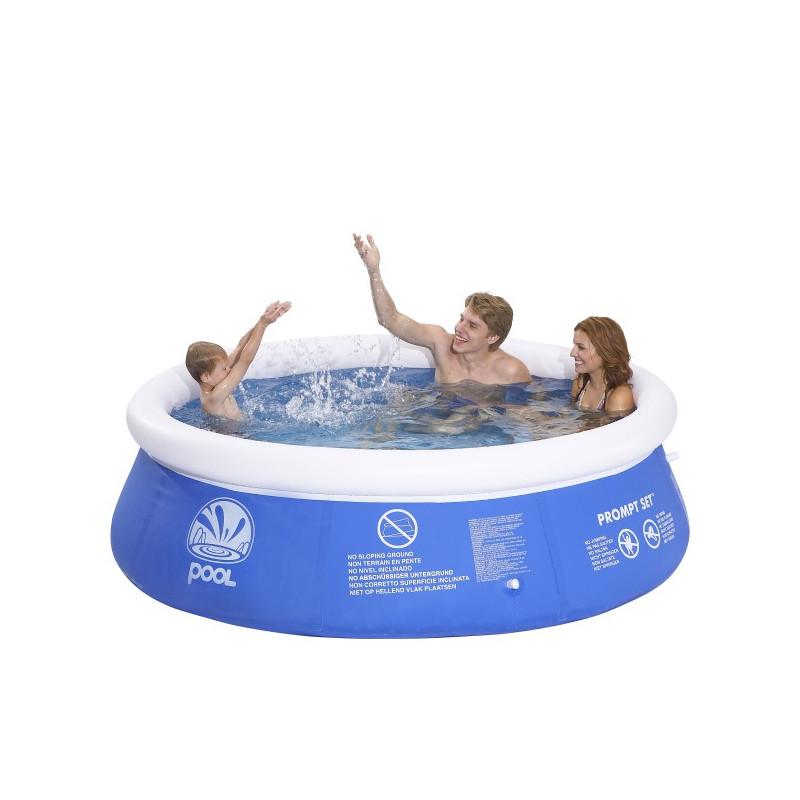 Bazén Prompt Pool 240 x 63 cm