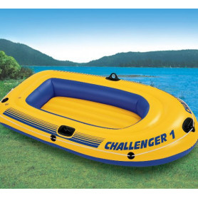 Nafukovací člun Intex Challenger 1