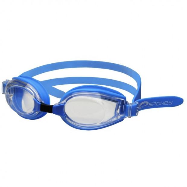 Plavecké brýle Spokey BARRACUDA modré