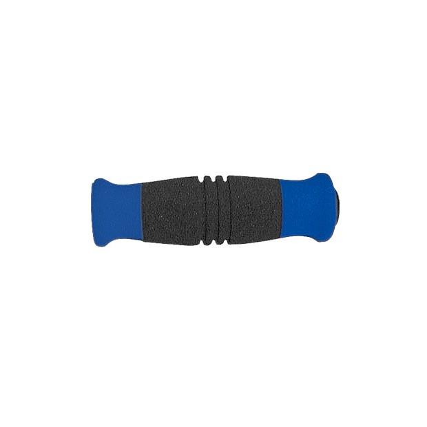 Gripy molitan s prolisy modro-černé