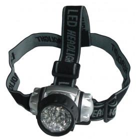 Čelová svítilna - 21 LED