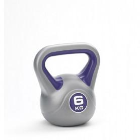Kettlebell 6 kg York Fitness