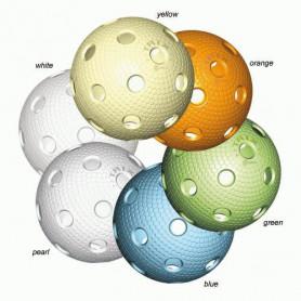 Florbalový míček TRIX