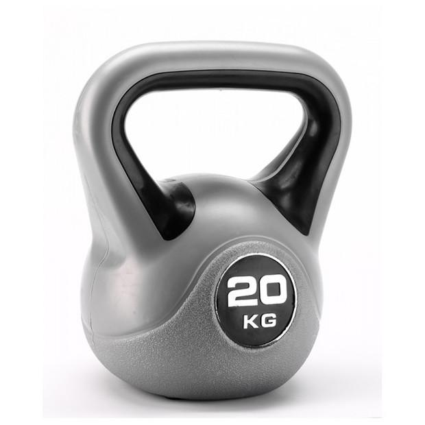 Kettlebell 20 kg York Fitness