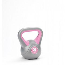 Kettlebell 2 kg York Fitness