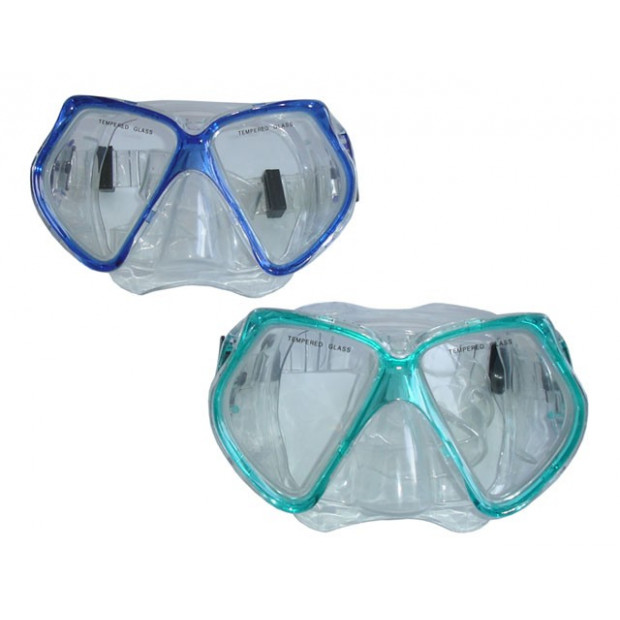Brýle potápěčské pro dospělé