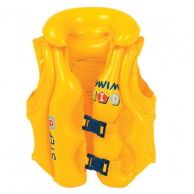 Nafukovací vesta Swim B - 46 x 42 cm