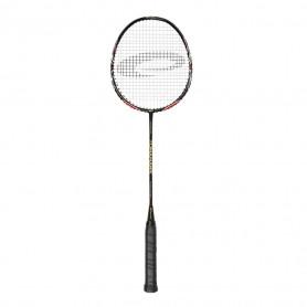 TOMAHAWK - badmintonová raketa černá