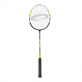AZTEL - badmintonová raketa žluto-černá