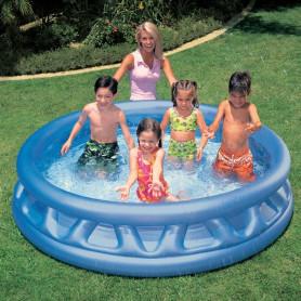 Nafukovací bazén Intex Silver