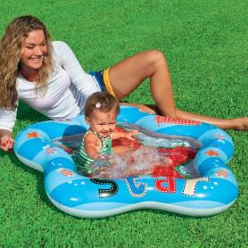 Dětský nafukovací bazén Intex Star