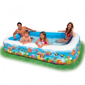 Nafukovací bazén Intex Sea 305 x 183 cm