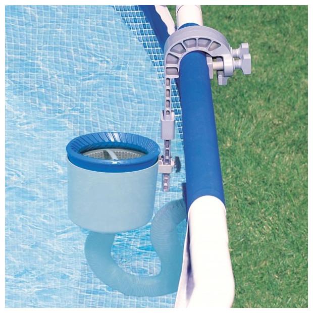 Závěsný skimmer Intex pro nadzemní bazény