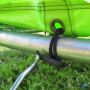 Kryt pružin na trampolínu MASTERJUMP 457 cm