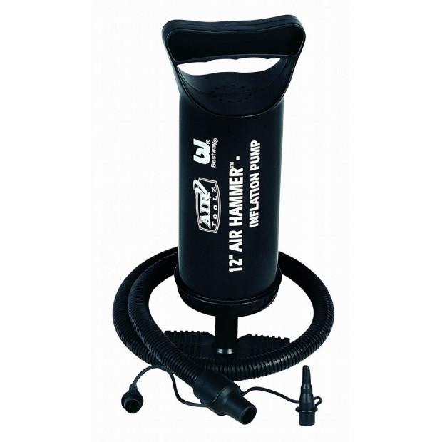 Ruční pumpa Bestway 2 x 0,7 L dvoučinná