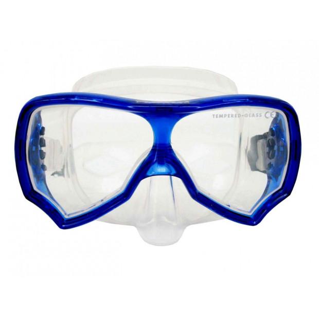 Potapěčské brýle Francis Sand silikon senior