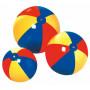 Nafukovací míč Wehncke 40 cmod značky Wehncke je vhodný do vody i na pláž. Průměr míče je 40 cm. Uvedená cena je za 1 kus.