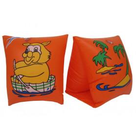 Dětské plavecké rukávky Bobřík