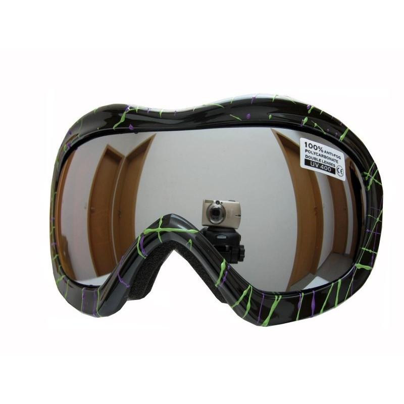 Lyžařské brýle Spheric Alaska unisex