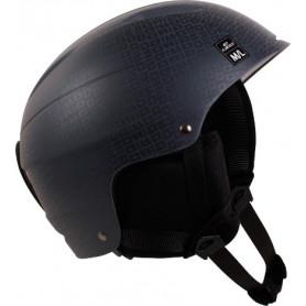Dětská lyžařská helma Giro Tilt matte black block letters