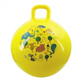 Skákací míč Spokey Kaleidoscope Ball 45 cm