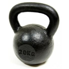 Činka kettlebell Master 20 kg