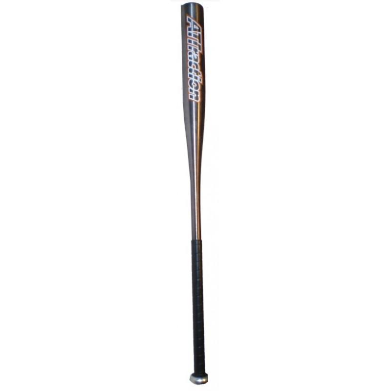 """Baseball pálka SPARTAN Alu - 32"""" stříbrná"""