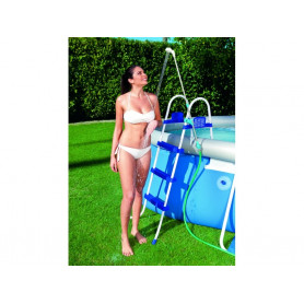 Zahradní bazénová sprcha Bestway