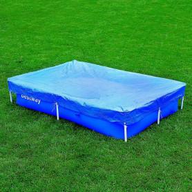 Bazénová plachta 221 x 150 cm