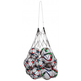 Síť na míče Merco pro 15 míčů