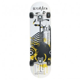 Skateboard NILS CR 3108 SB ULTIMATE TOP