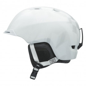 Lyžařská helma Giro Chapter matte white towers