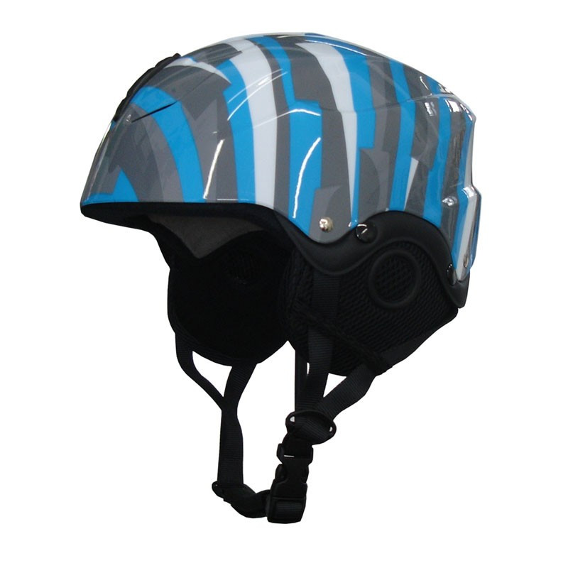 Lyžařská a snowboardová helma Brother