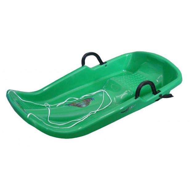 Plastové boby Twister