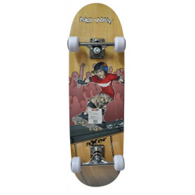 Skateboard AXERFIT Freestyle