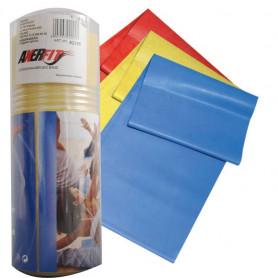 Posilovací gumy AXERFIT Fitness (3 ks)