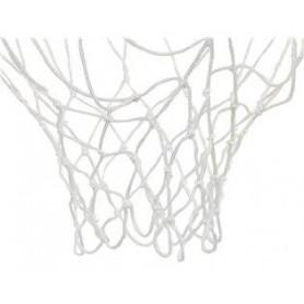 Basketbalová síťka AXERFIT bílá