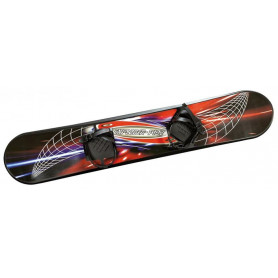 Snowboard Spartan dětský plast 130 cm