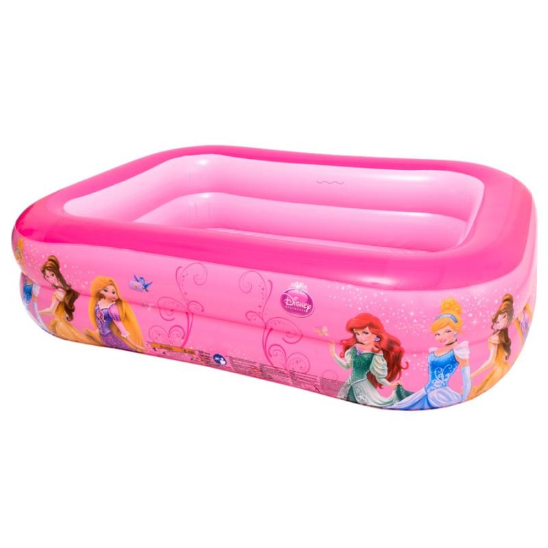 Nafukovací bazén Bestway Disney Princess 201 x 150 x 51 cm