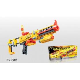 Automatická pistole RV-10 na 20 nábojů