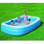 Nafukovací bazén Bestway Family 305 x 183 x 56 cm