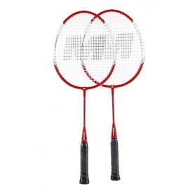 Merco Junior set 2ks badmintonová raketa