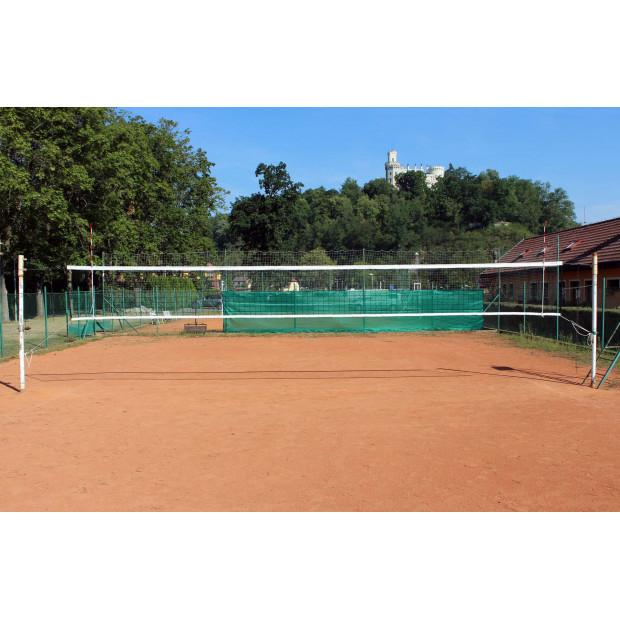 Volejbalová síť Merco Volejbal Liga sport