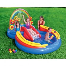 Nafukovací bazén Duha Play Centrum