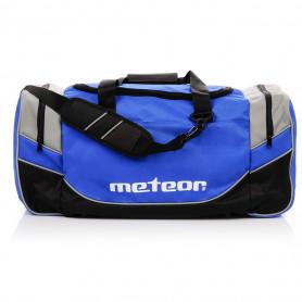Sportovní taška Meteor Baldur modrá